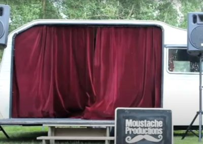 Mousta'Caravane
