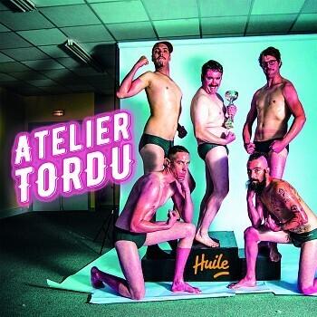 Atelier Tordu - Huile