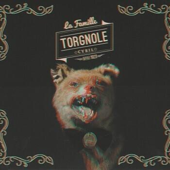 La Famille Torgnole - Cyril